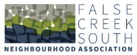 False Creek South Neighbourhood Association Logo