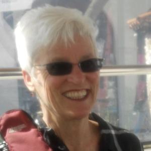 Kathleen MacKinnon