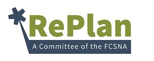 *RePlan logo