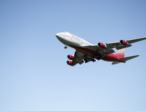 Aircraft Noise, Health and Safety Concerns in South False Creek