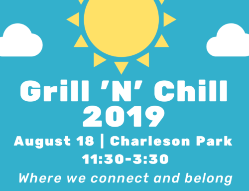 Grill n Chill 2019